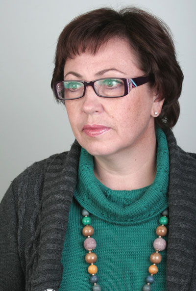 Нижегородский адвокат Иванова Л.И.